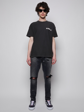 UA Style 36 VLT LX Low-Top Sneaker Black