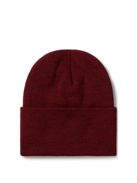 Vault X Aries Patch Beanie Red red