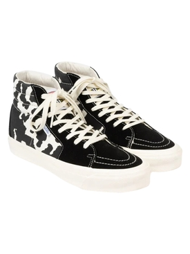 Vault OG 38 NS LX , Cow Black Marshmallow