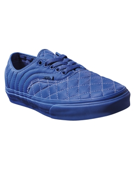X Opening Ceremony UA Authentic QLT Sneakers, Baja Blue