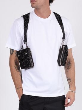 Black classic harness