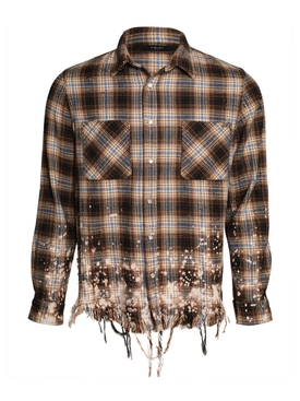Bleached Flannel Yellow