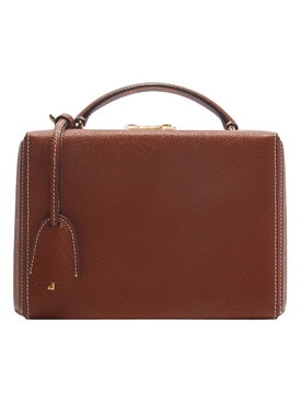 GRACE SMALL BAG ACORN BROWN