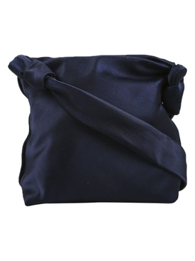 Small Satin Bag