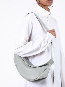 Large Slouchy Banana Handbag SAGE