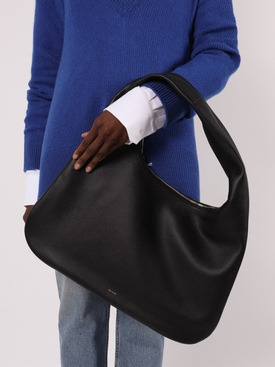 Black Everyday Shoulder Bag