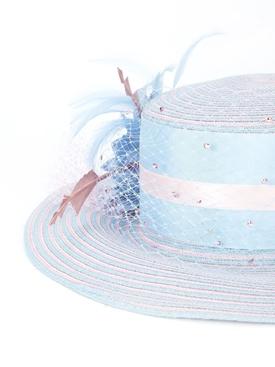 Twinkle Antoinette Hat