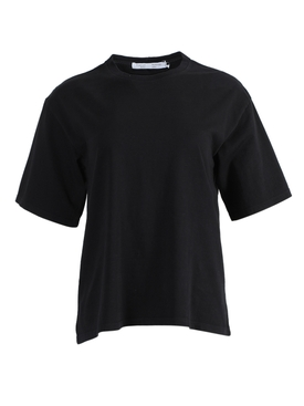 Black Classic short sleeve shirt