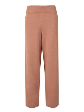 Cashmere Blend Sweatpants Rose