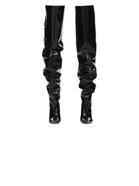 X Star Wars Character List Cuissardes Boots