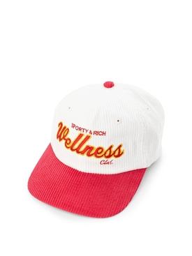 Wellness Club Hat