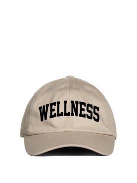 Wellness Ivy Cap