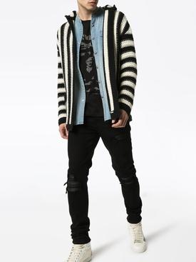 MX1 Skinny Jean Black