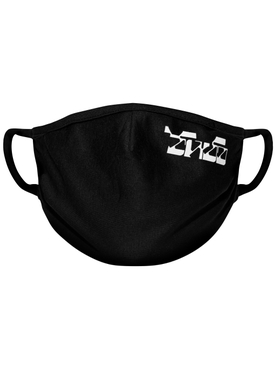 TWDA LOGO FACE MASK