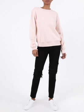 Sisters crewneck sweatshirt