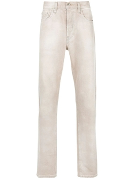 Five-Pocket Denim Jeans NEUTRAL