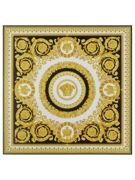 Baroque Medusa Puzzle Gold