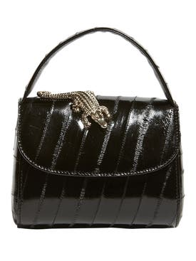 Amelie Pichard - Baby Abag Anguille Noir - Women