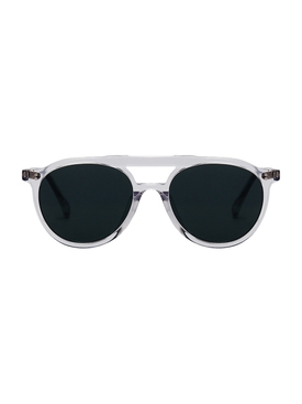 AVIATOR AIR GREY SUNGLASSES
