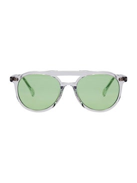 One All Every X Rvs X Ugo Rondinone - Aviator Earth Sunglasses - Men