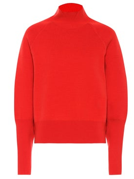 Acne Studios - Kelenor Compact Merino Sweater - Tops