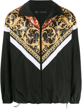 Versace - Baroque Panel Jacket - Men