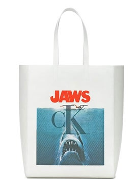 Calvin Klein 205w39nyc - Jaws Tote Bag - Women