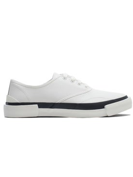 Julien David - Cotton Twill Sneaker - Women