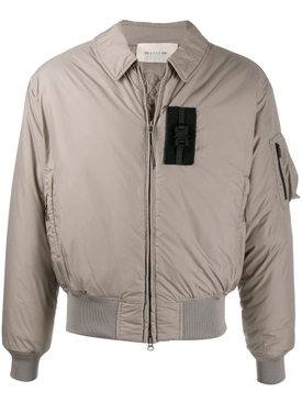 Alyx - Bomber Jacket With Buckle - Men
