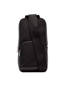 Alyx - Zipped Crossbody Bag - Men