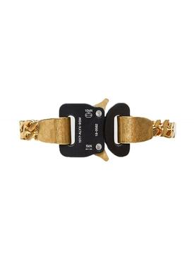 River Link Bracelet Gold