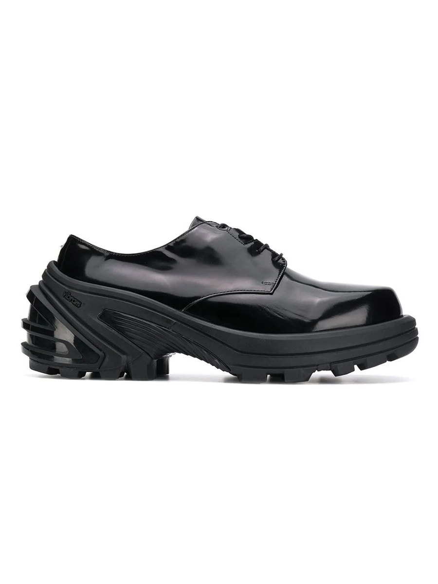 Alyx Shoes Derby shoes with removable sole