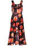 Marni - Multicolored Pixel Dress - Women