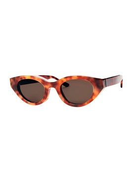 Thierry Lasry - Tortoise Acidity Sunglasses - Women
