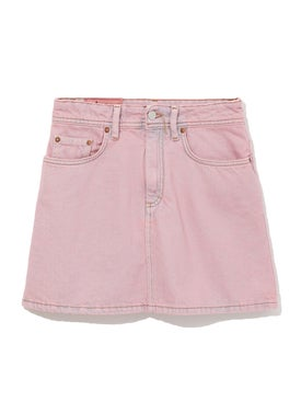 Acne Studios - Caitlyn Miniskirt - Women