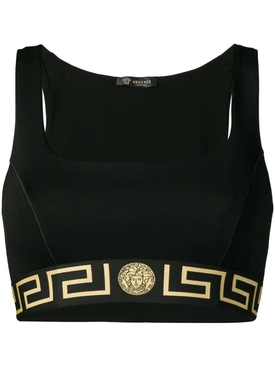 Greek Key sports top