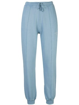 Acne Studios - Felodie Drawstring Trousers - Women