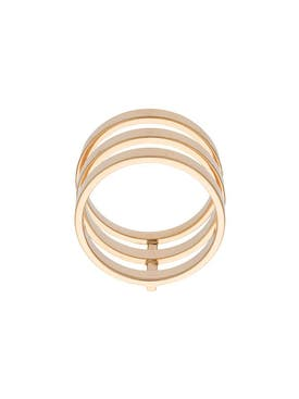 Repossi - Yellow Gold Berbere Module Ring - Women