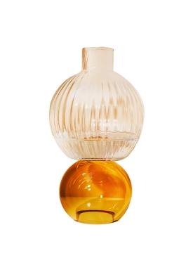 Ambar water vase