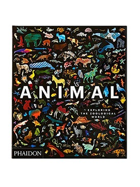 Phaidon - Animal: Exploring The Zoological World - Home