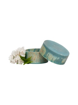 Ariane Prin - Jewelry Box, Turquoise - Home