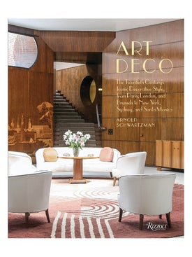 Penguin Group - Art Deco: The Twentieth Century's Iconic Decorative Style From Paris, London, And Brussels To New York, Sydney, And Santa Monica - Home