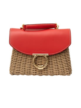 Salvatore Ferragamo - Small Margot Bag - Women