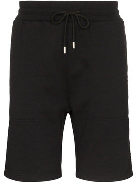Alyx - Cotton Sweatshorts Black - Men