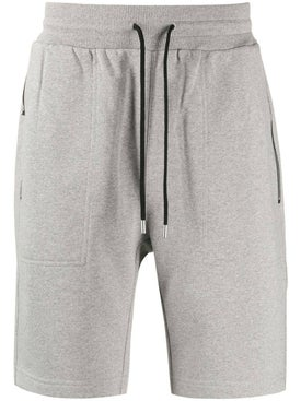 Alyx - Cotton Sweatshorts Grey - Men