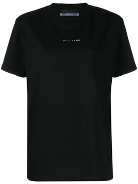 Alyx - Logo Ex Nihlo T-shirt Black - Men