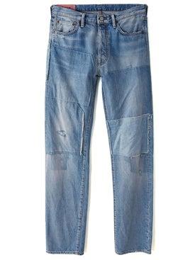 Acne Studios - Acne Studios Indigo 1996 Patch Jeans - Men