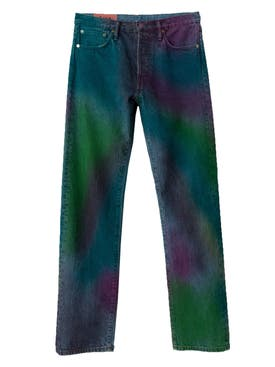 Acne Studios - 1996 Rainbow Spray Jeans - Men