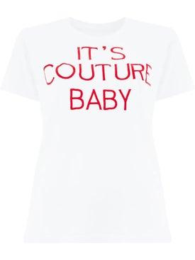 Maison Rabih Kayrouz - It's Couture Baby T-shirt - Women