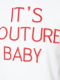 Maison Rabih Kayrouz - It's Couture Baby T-shirt - Women